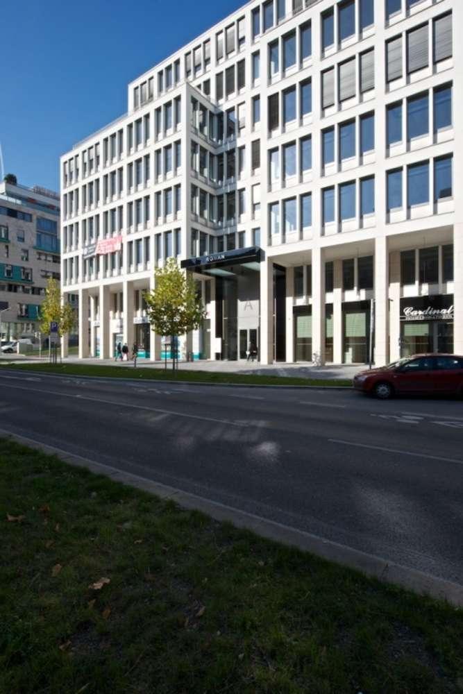 Kanceláře Praha, 186 00 - Rohan - 9