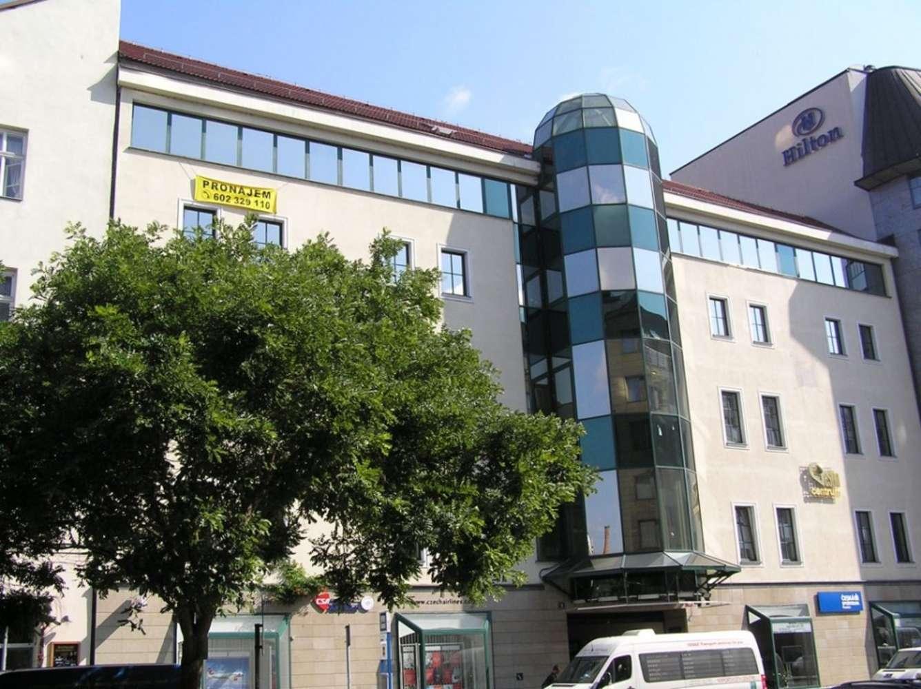 Offices Prague, 110 00 - Gestin centrum - 6