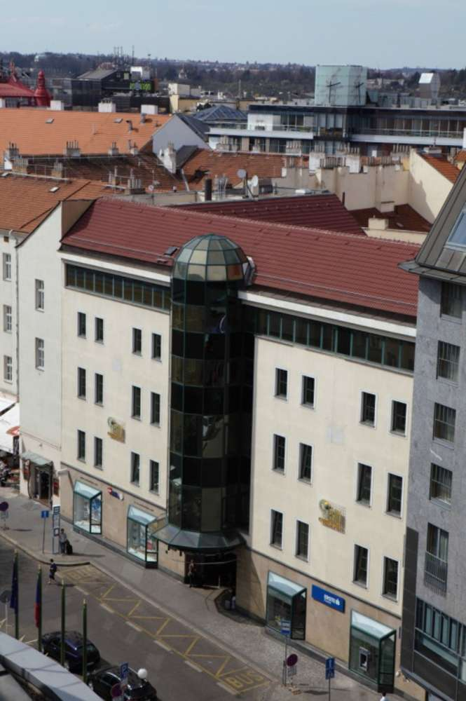 Offices Prague, 110 00 - Gestin centrum - 9