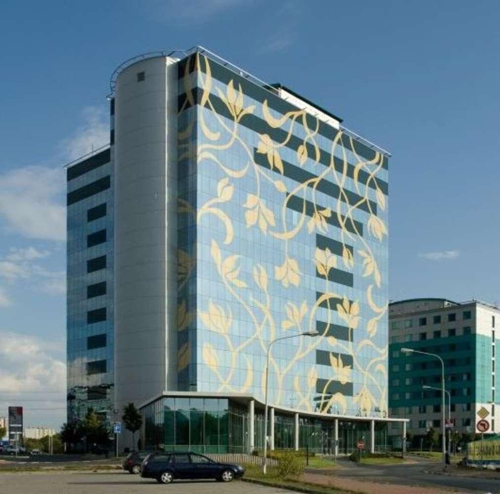 Offices Prague, 149 00 - Prague Gate - 0