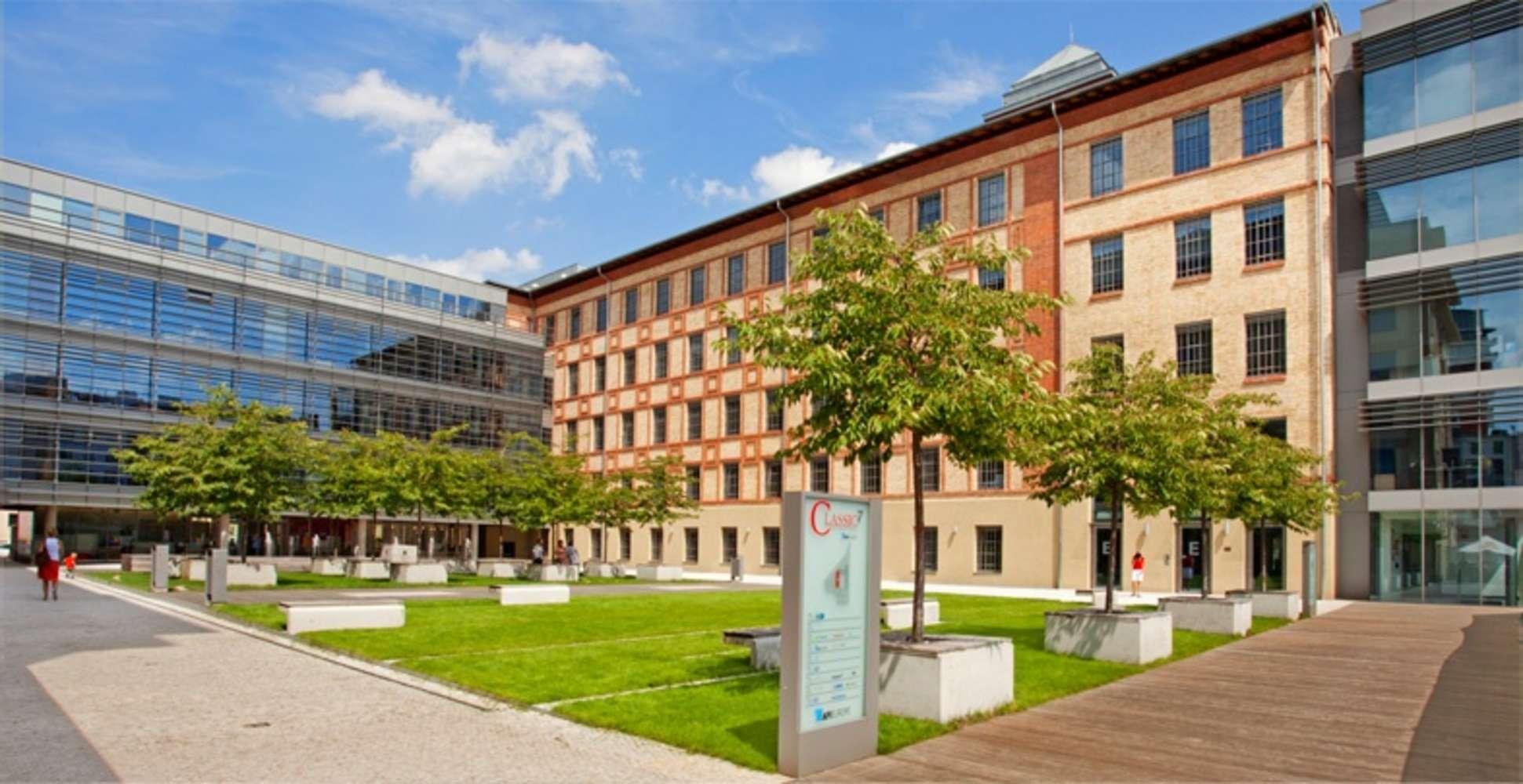 Offices Prague, 170 00 - Classic 7 Business Park - buildings C,E,F (1st phase) - 3