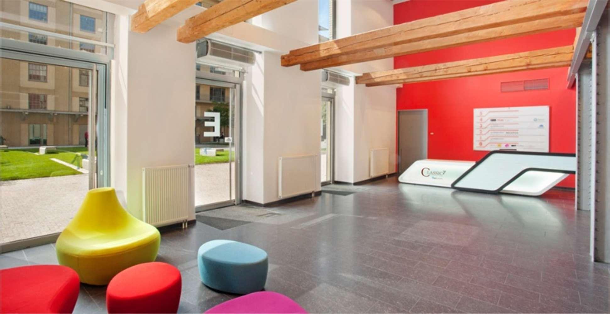 Offices Prague, 170 00 - Classic 7 Business Park - buildings C,E,F (1st phase) - 8