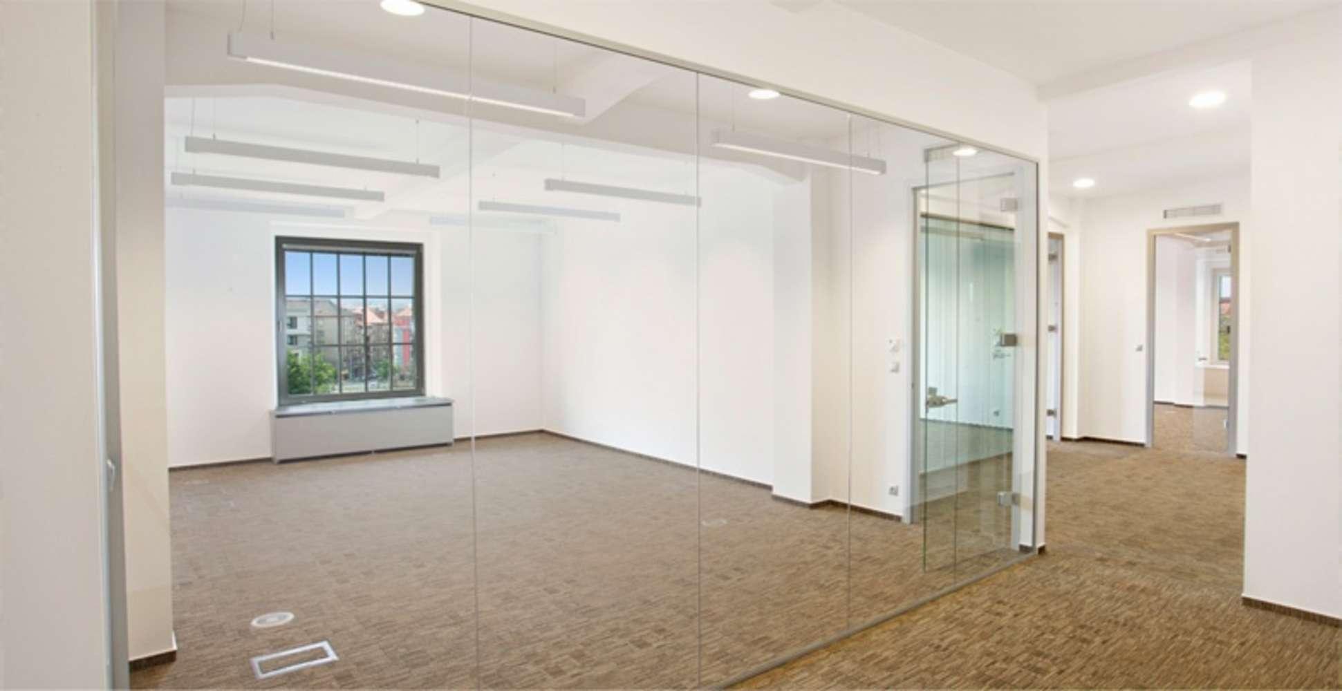 Offices Prague, 170 00 - Classic 7 Business Park - buildings C,E,F (1st phase) - 2