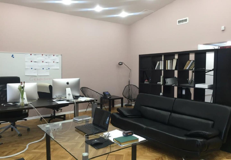 Офисная недвижимость Москва,  - Васильевская ул. 13 стр. 2 - 84