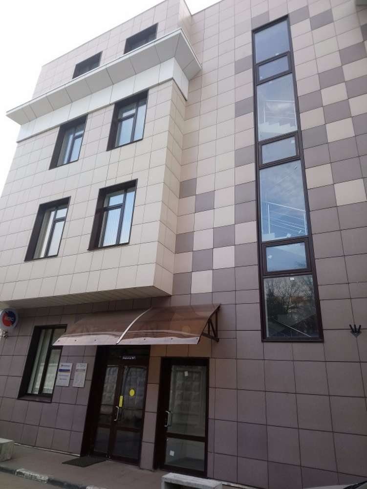 Офисная недвижимость Москва,  - Мичуринский 31 - 4