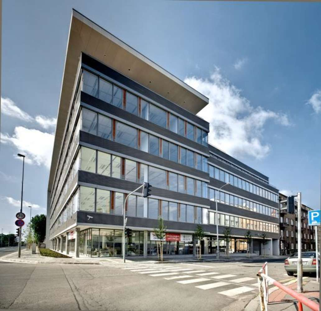 Offices Prague, 150 00 - Lyra Office Building - 1