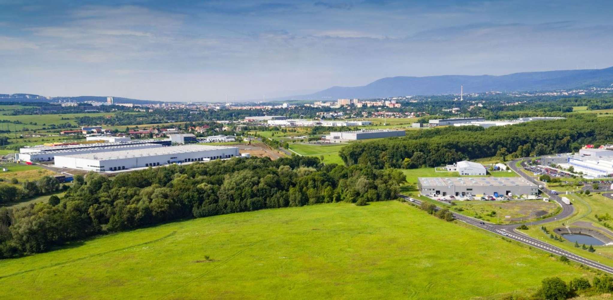 Industrial and logistics Teplice,  - CTPark Teplice II - 9