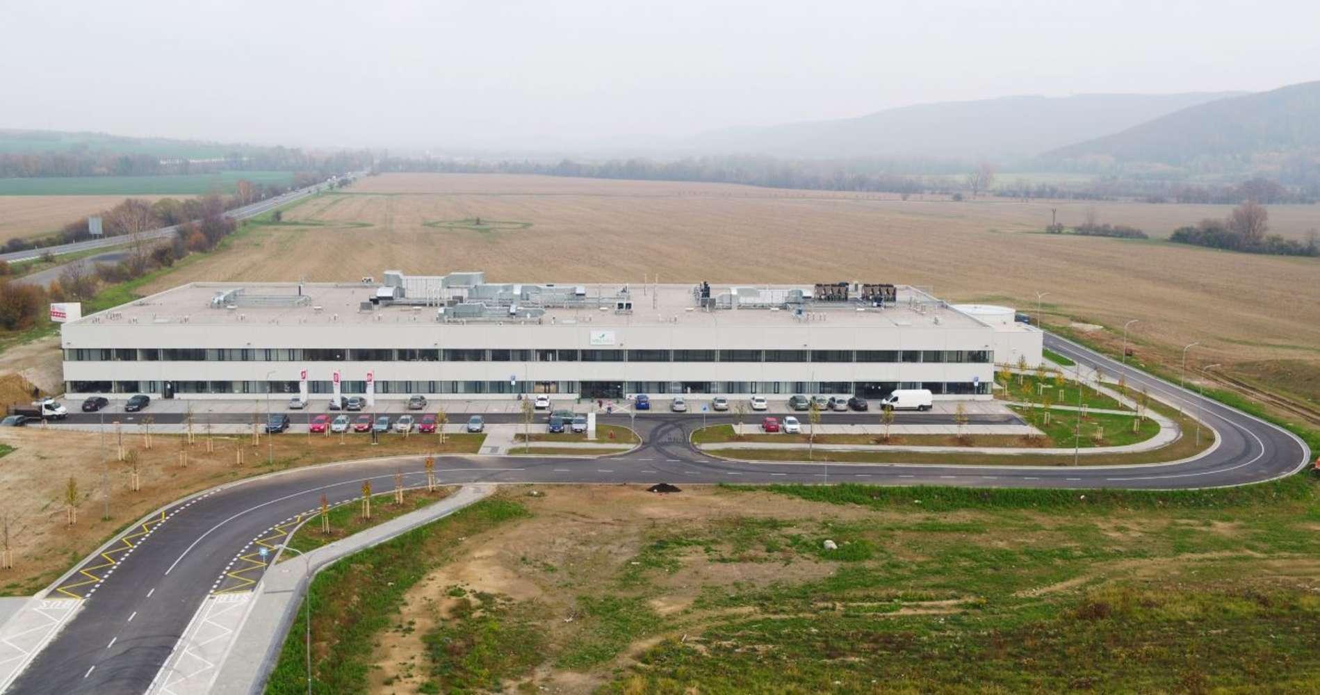 Industrial and logistics Lipnik nad becvou,  - CTPark Lipník nad Bečvou - 9