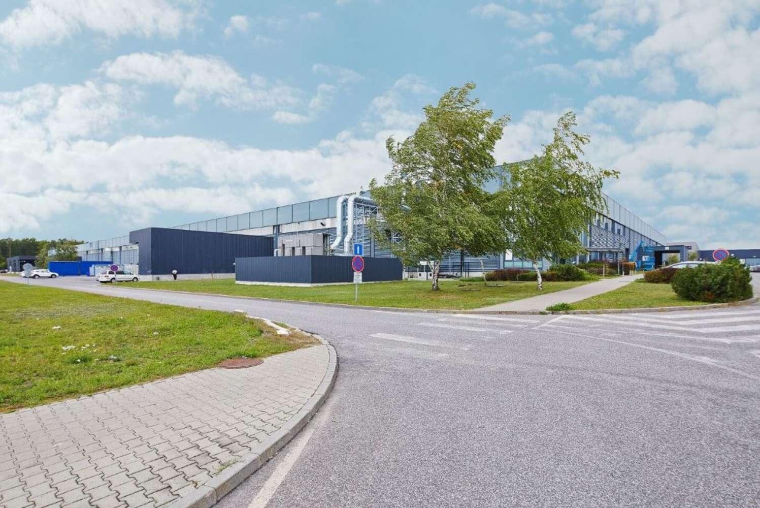 Průmyslové nemovitosti Hrušky (břeclav),  - D2 Logistics Park Břeclav - 6