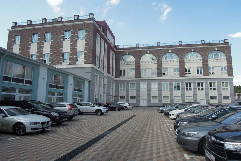 Офисная недвижимость Москва,  - Невский Причал - 6