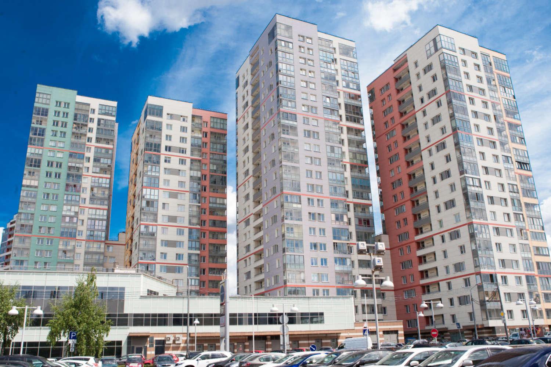 Офисная недвижимость Москва,  - Чемпион Парк - 2