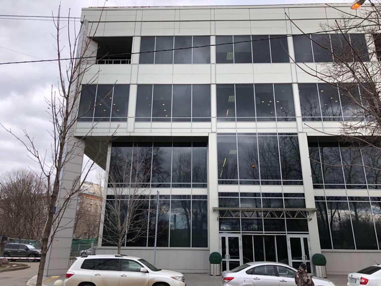Офисная недвижимость Москва,  - Хамовнический Вал ул. 26А - 0