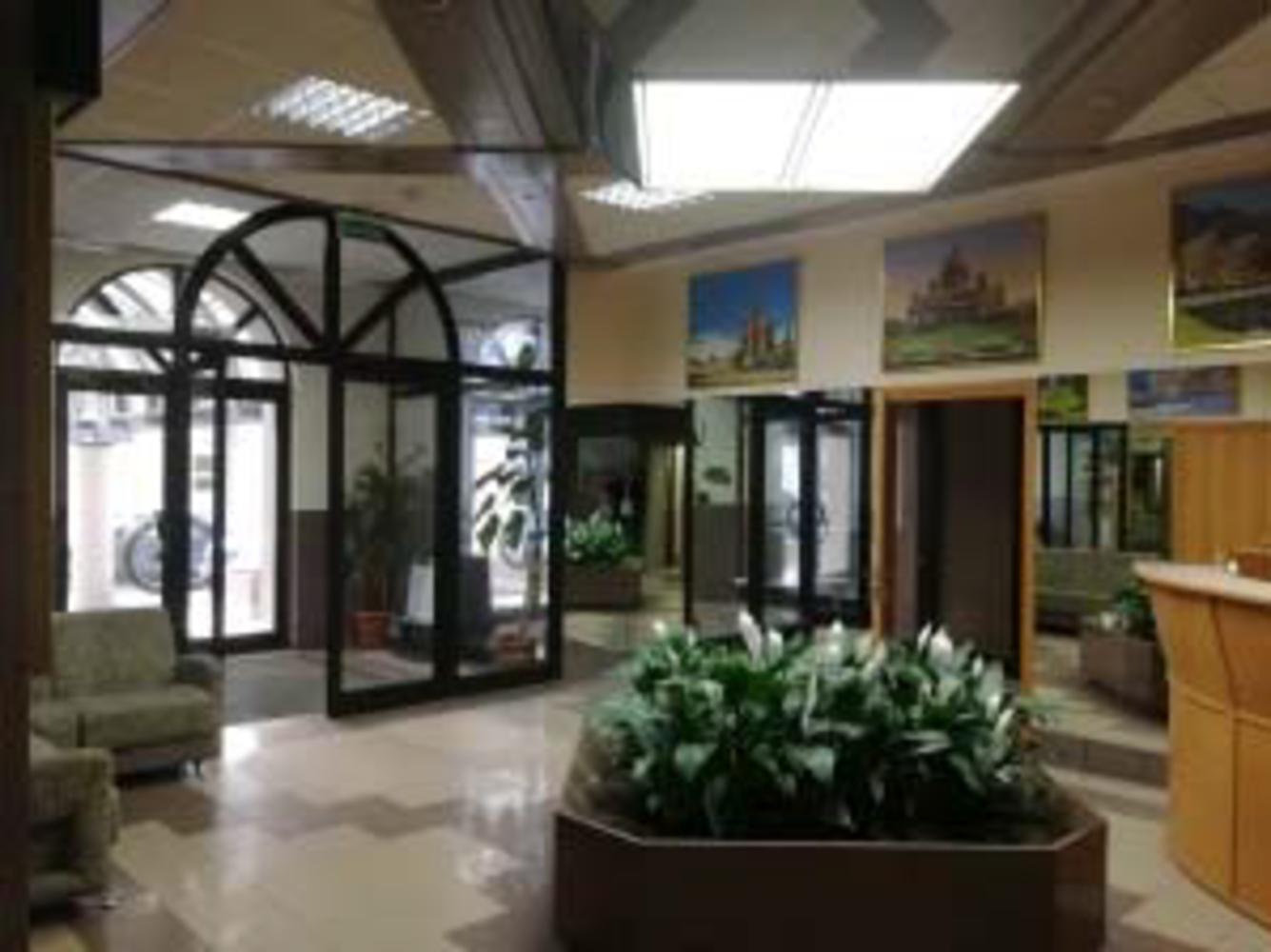Офисная недвижимость Москва,  - Раевского ул. 4 - 5