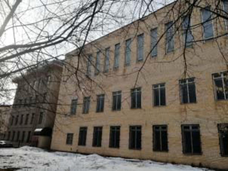 Офисная недвижимость Москва,  - Раевского ул. 4 - 4