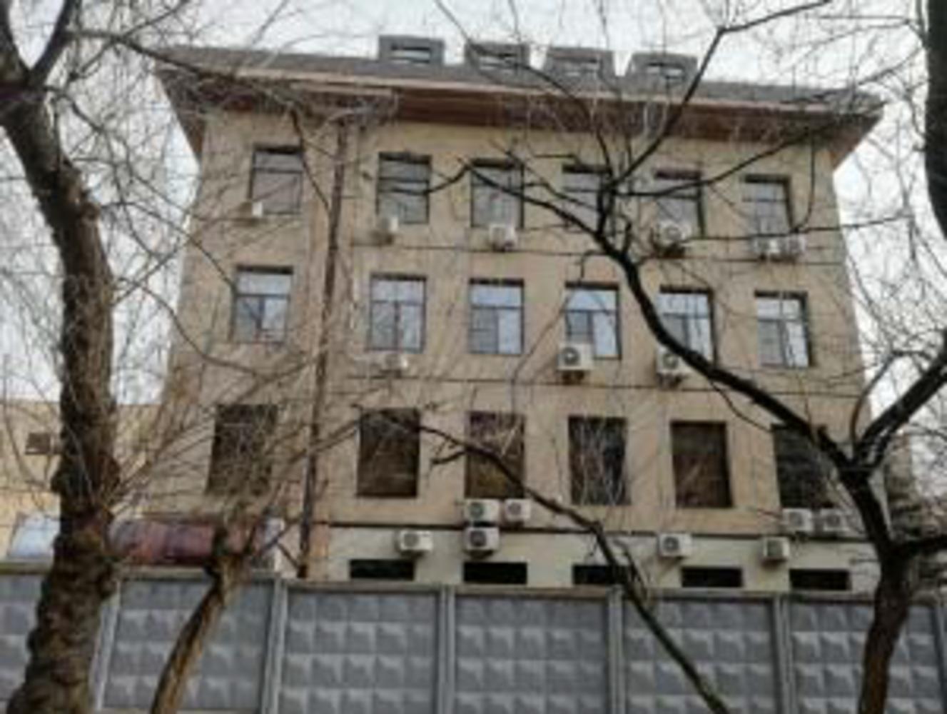 Офисная недвижимость Москва,  - Раевского ул. 4 - 6