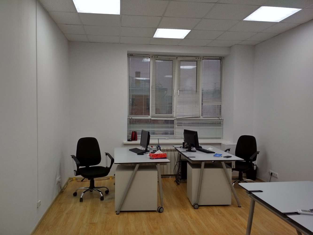 Офисная недвижимость Москва,  - Шухова Плаза - 9