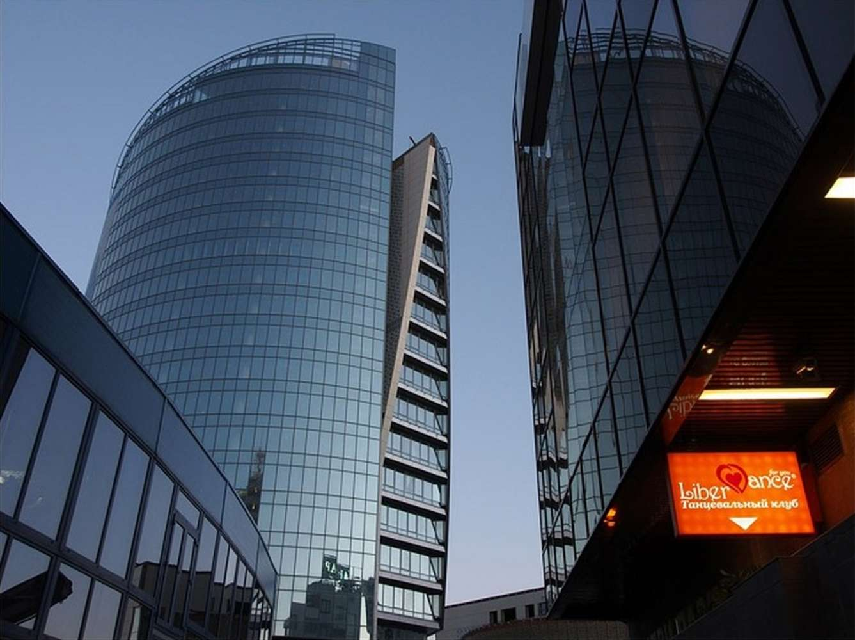Офисная недвижимость Москва,  - Кантри Парк (Фаза III) - 5