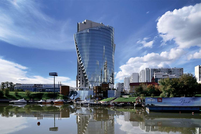 Офисная недвижимость Москва,  - Кантри Парк (Фаза III) - 63