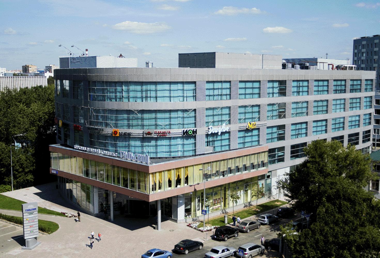 Офисная недвижимость Москва,  - Многофункциональный центр Тульский - 6