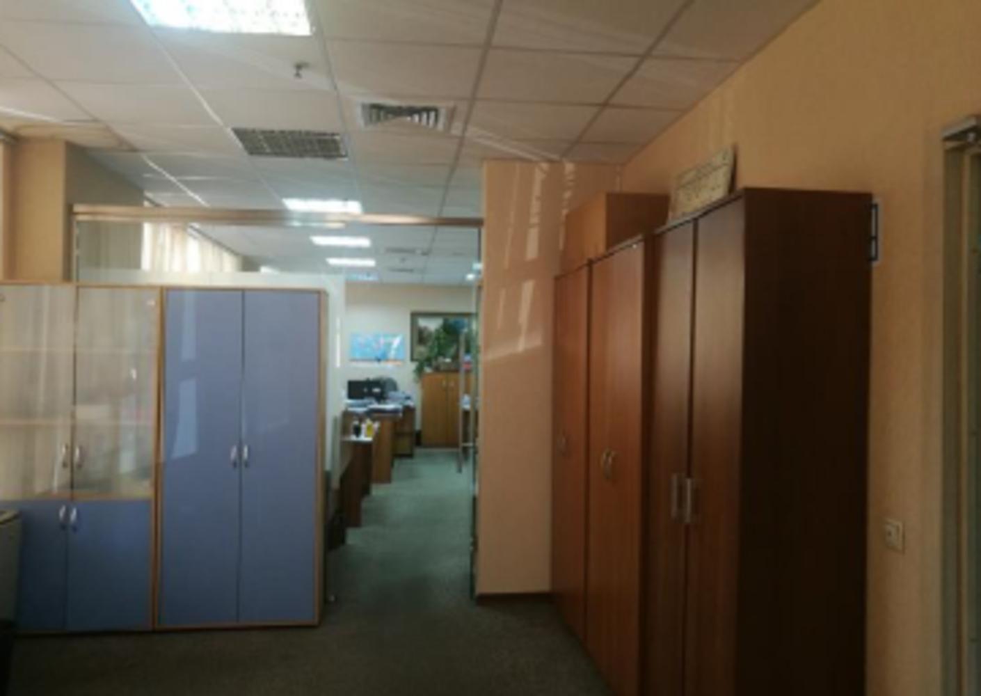 Офисная недвижимость Москва,  - Садовническая ул. 24 стр. 3 - 37