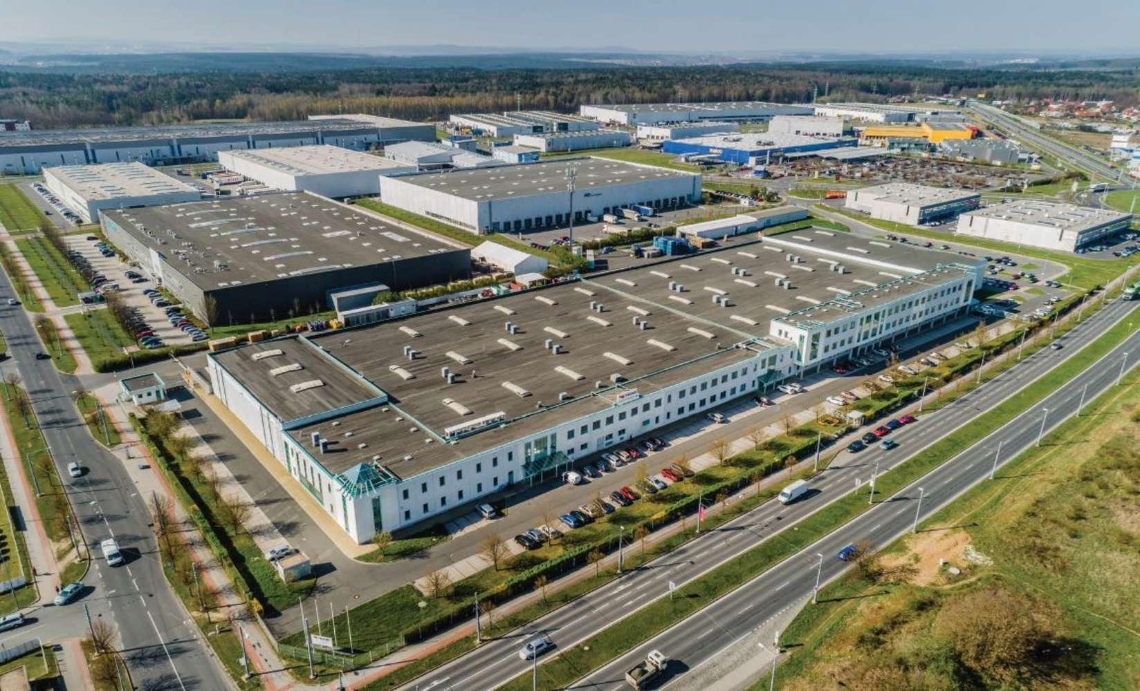 Industrial and logistics Pilsen, 301 00 - Panattoni Park Pilsen City - 6
