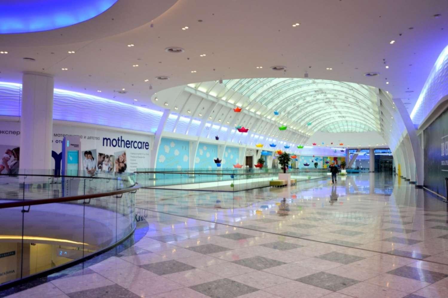 Торговая недвижимость Москва,  - Ривьера - 4