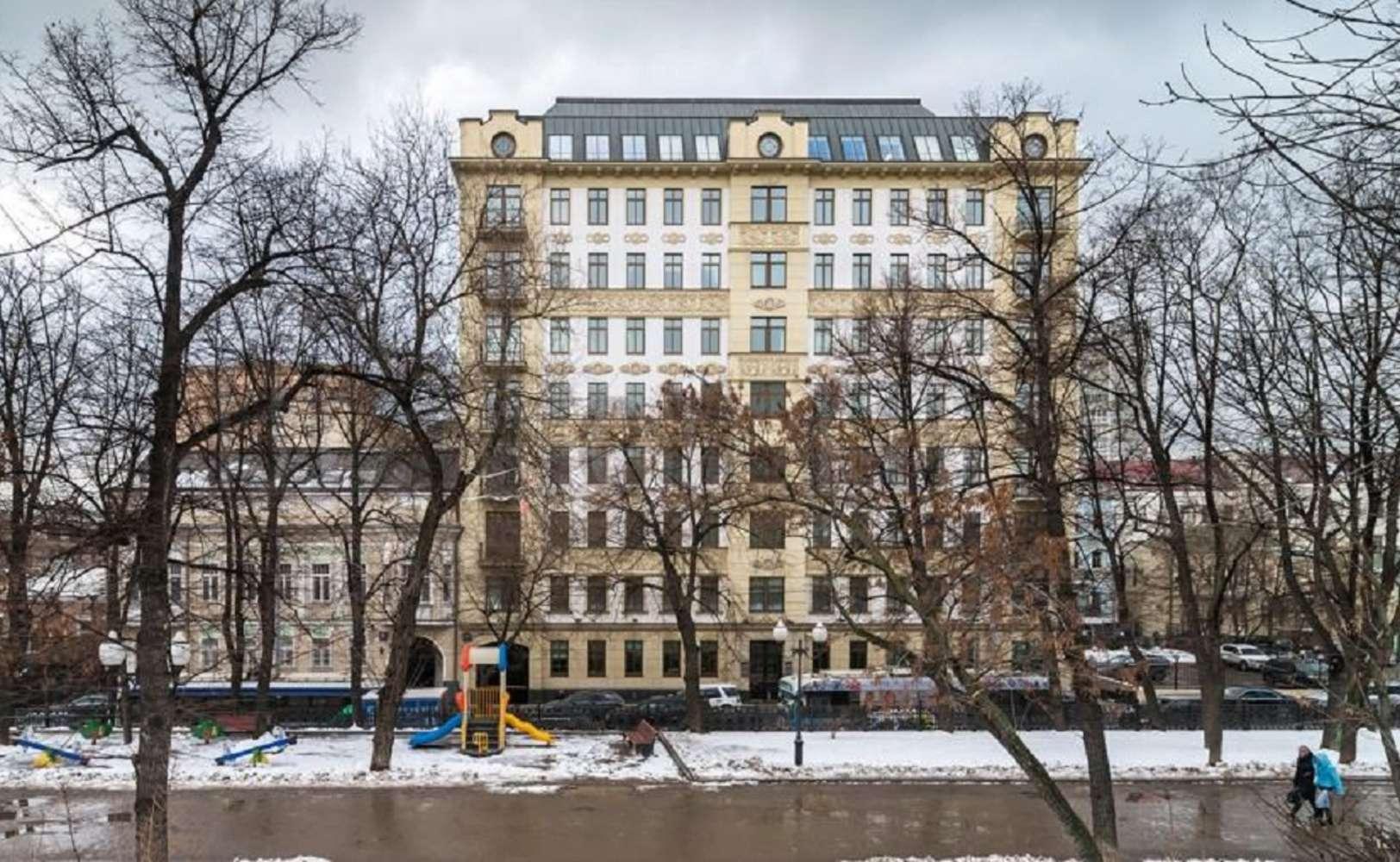 Офисная недвижимость Москва,  - Гоголевский - 6