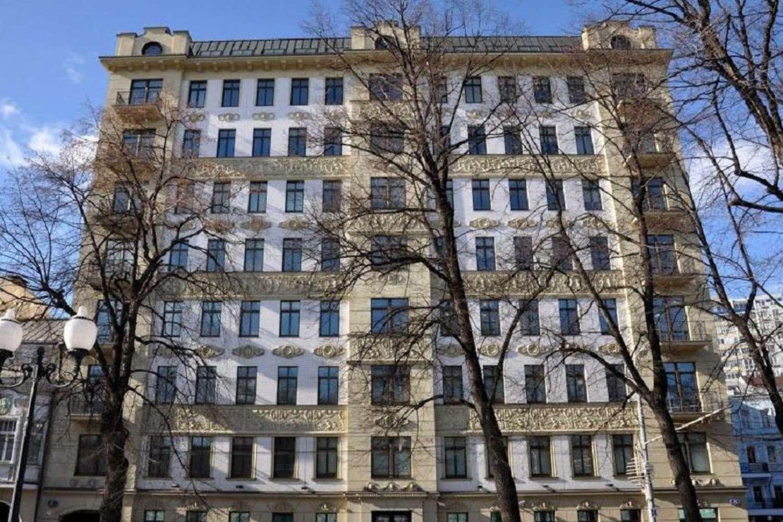 Офисная недвижимость Москва,  - Гоголевский - 33