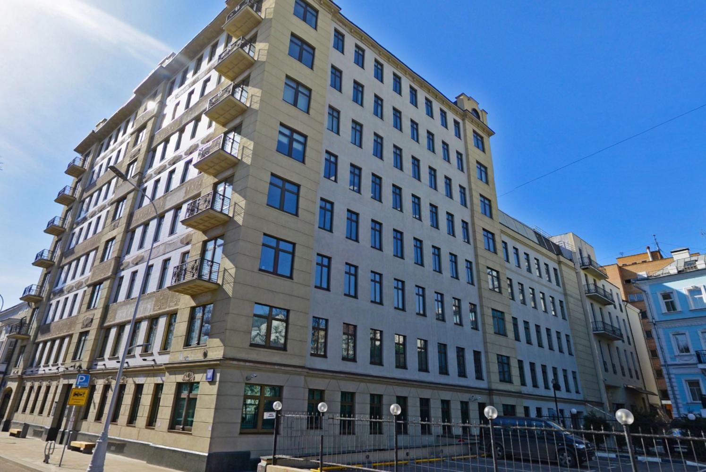 Офисная недвижимость Москва,  - Гоголевский - 8