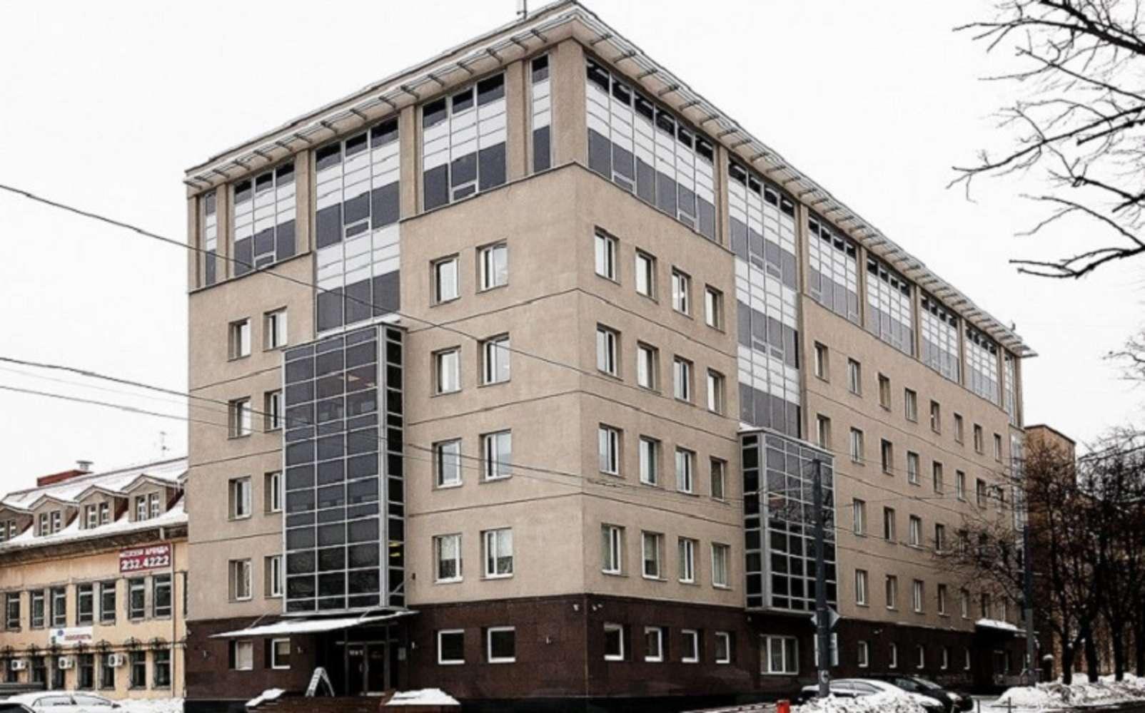 Офисная недвижимость Москва,  - Бабаевская ул. 6 - 81