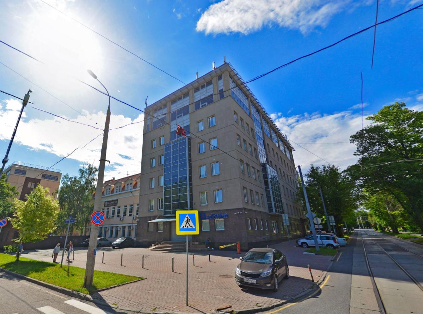 Офисная недвижимость Москва,  - Бабаевская ул. 6 - 6