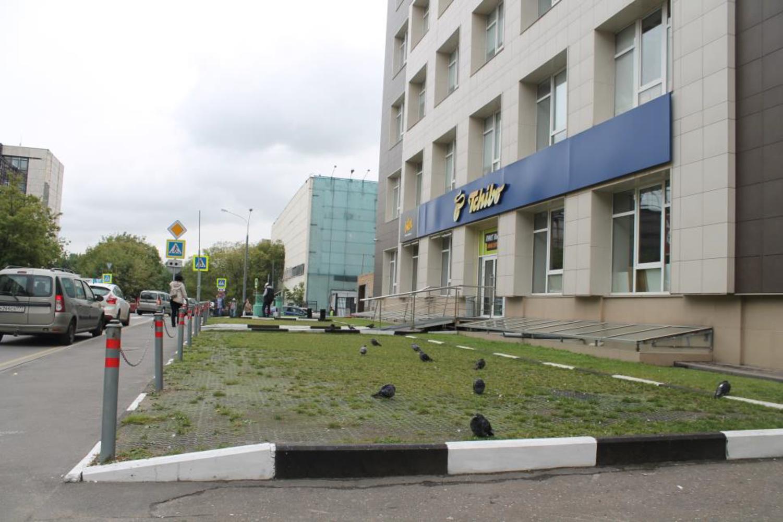 Офисная недвижимость Москва,  - Донской - 9