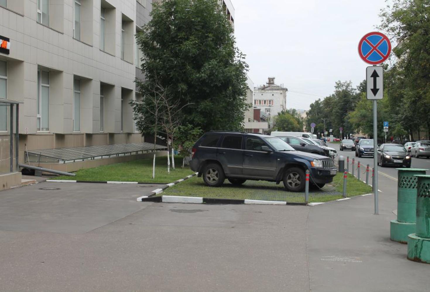 Офисная недвижимость Москва,  - Донской - 0