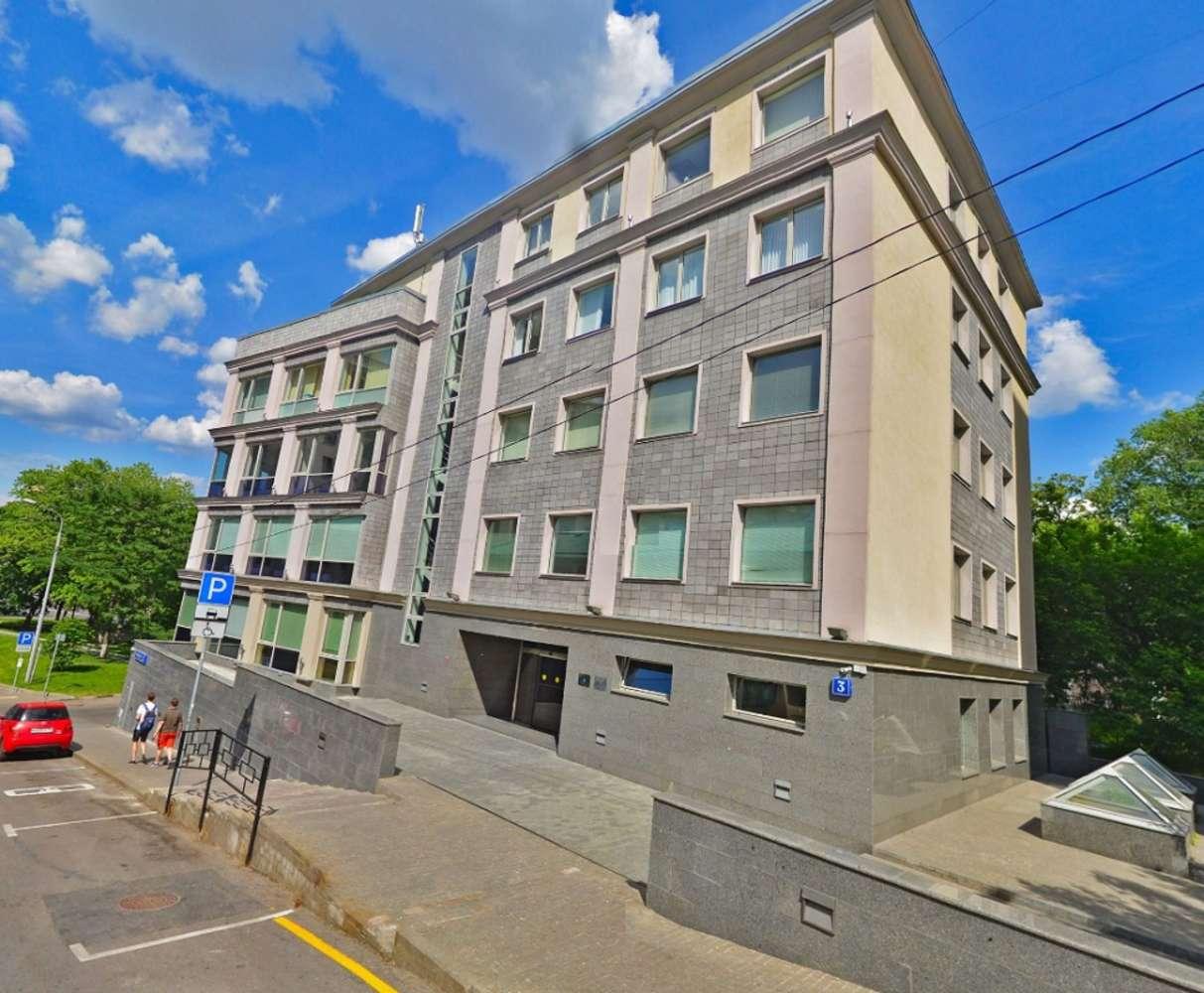 Офисная недвижимость Москва,  - Таганский - 1