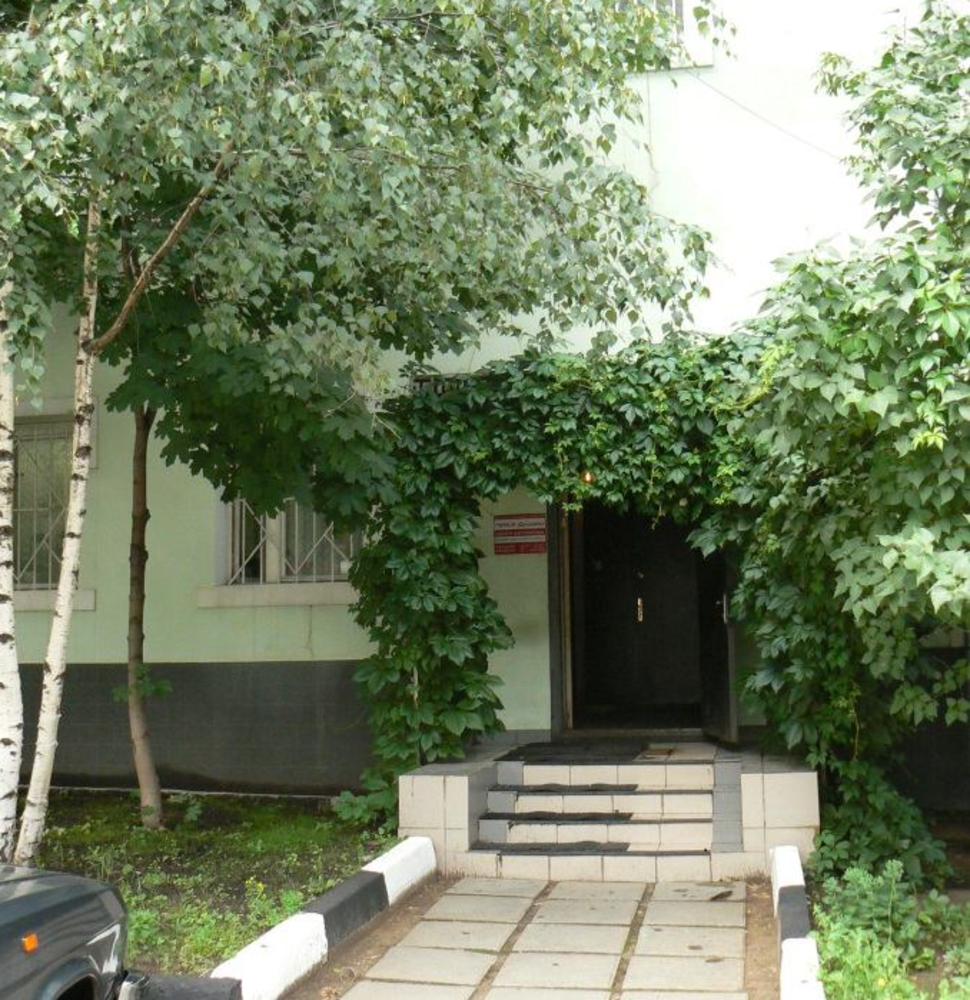 Офисная недвижимость Москва,  - Электролитный пр-д. 3, стр. 23 - 9