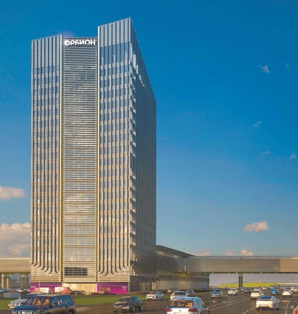 Офисная недвижимость Москва,  - Орбион - 7