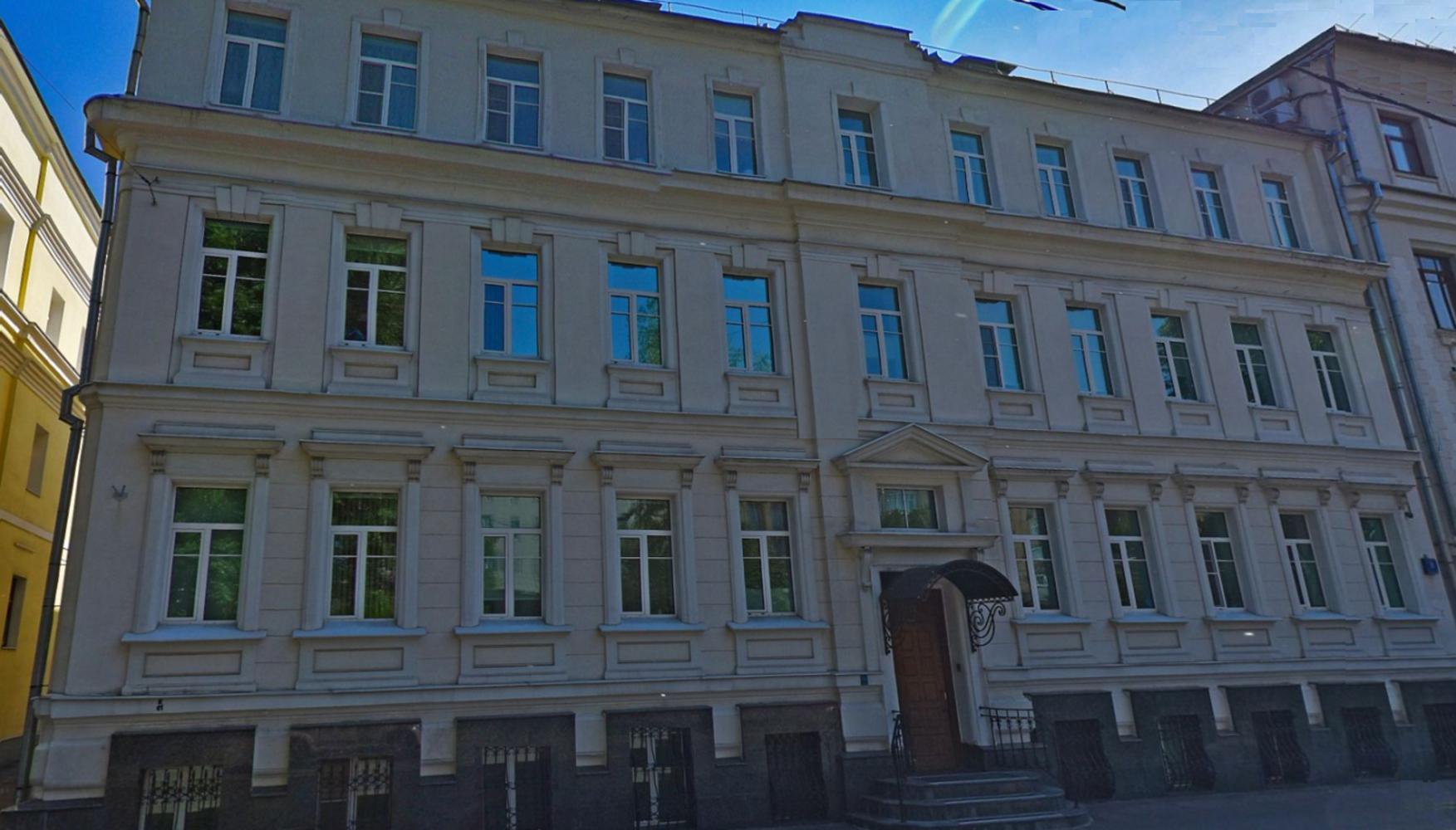Офисная недвижимость Москва,  - The Maple House - 9