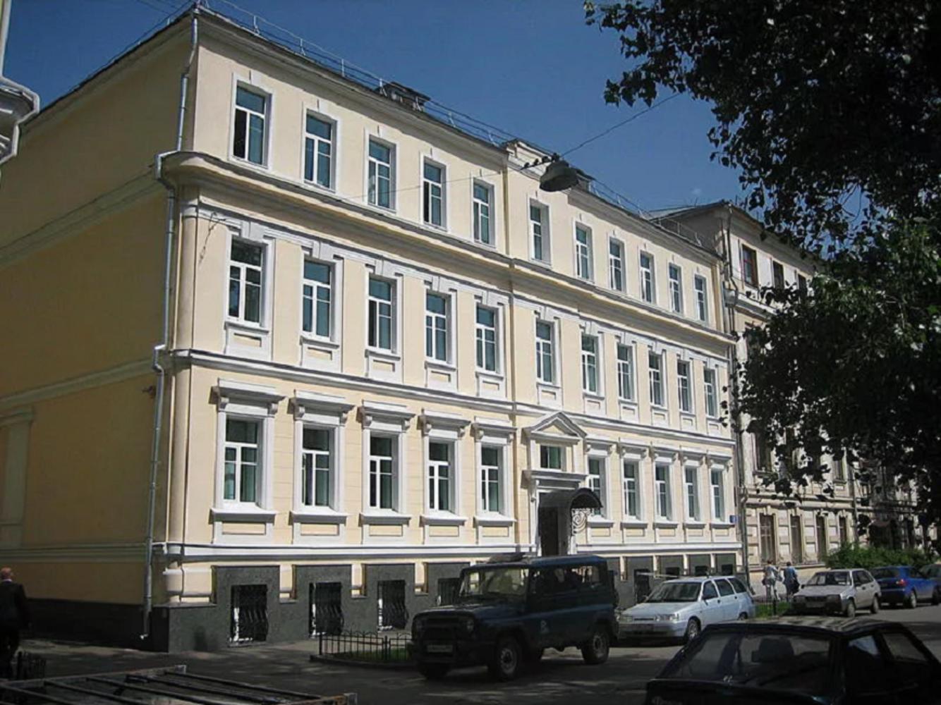 Офисная недвижимость Москва,  - The Maple House - 4
