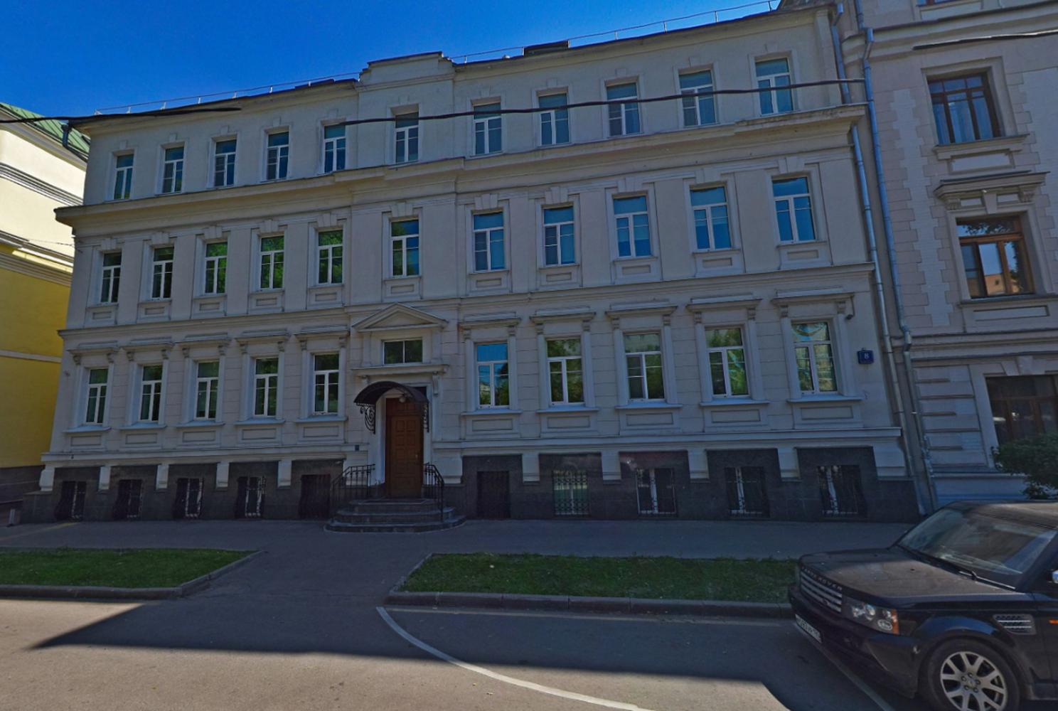 Офисная недвижимость Москва,  - The Maple House - 5