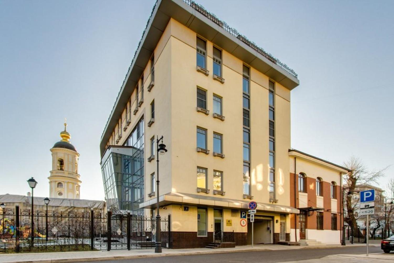 Офисная недвижимость Москва,  - Novel House - 2