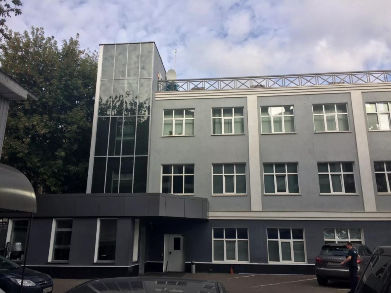 Офисная недвижимость Москва,  - Дубининская ул. 33Б - 0