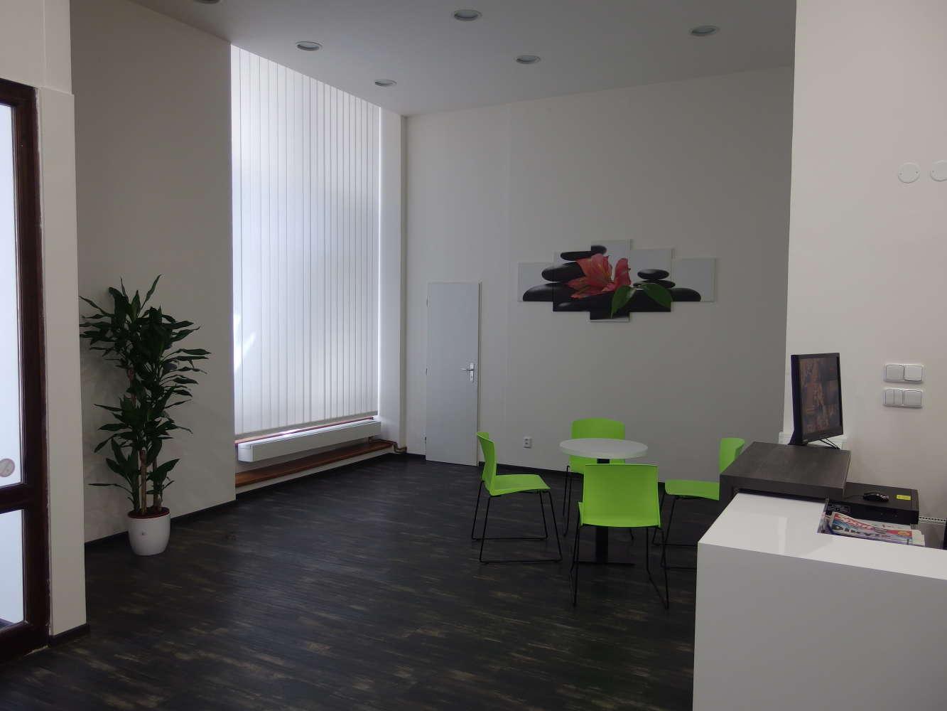 Offices Prague, 110 00 - Na Příkopě 18 - 3