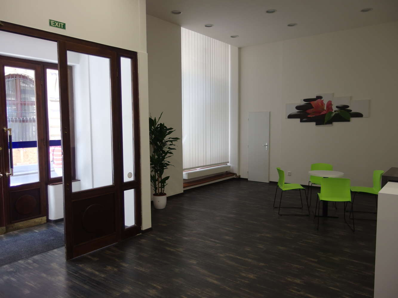 Offices Prague, 110 00 - Na Příkopě 18 - 6