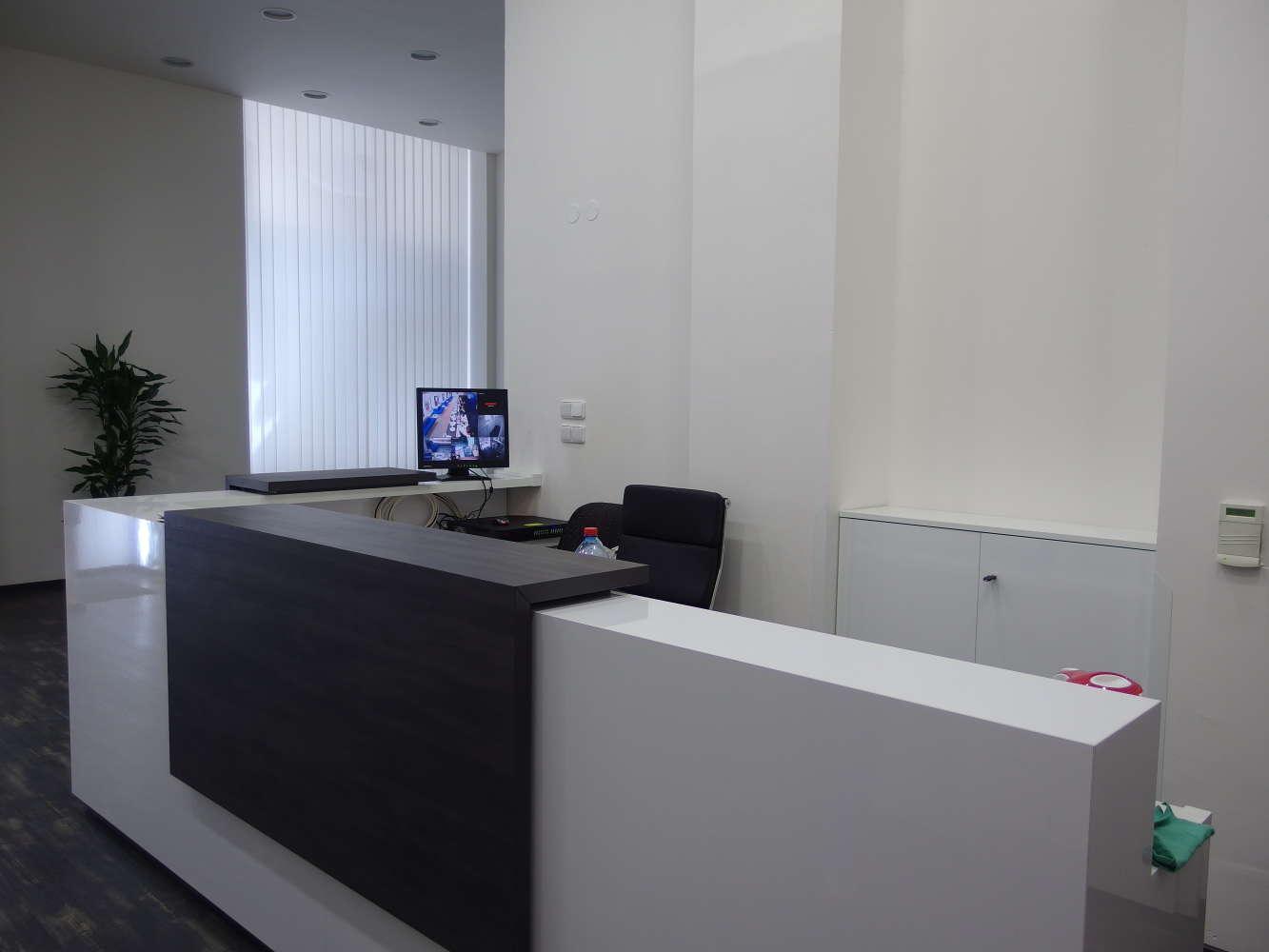 Offices Prague, 110 00 - Na Příkopě 18 - 7