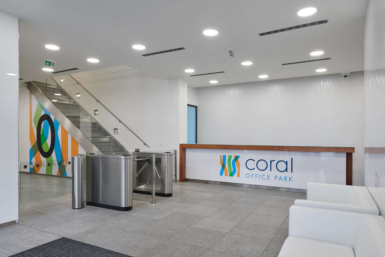 Offices Prague, 158 00 - Coral Office Park - B - 0
