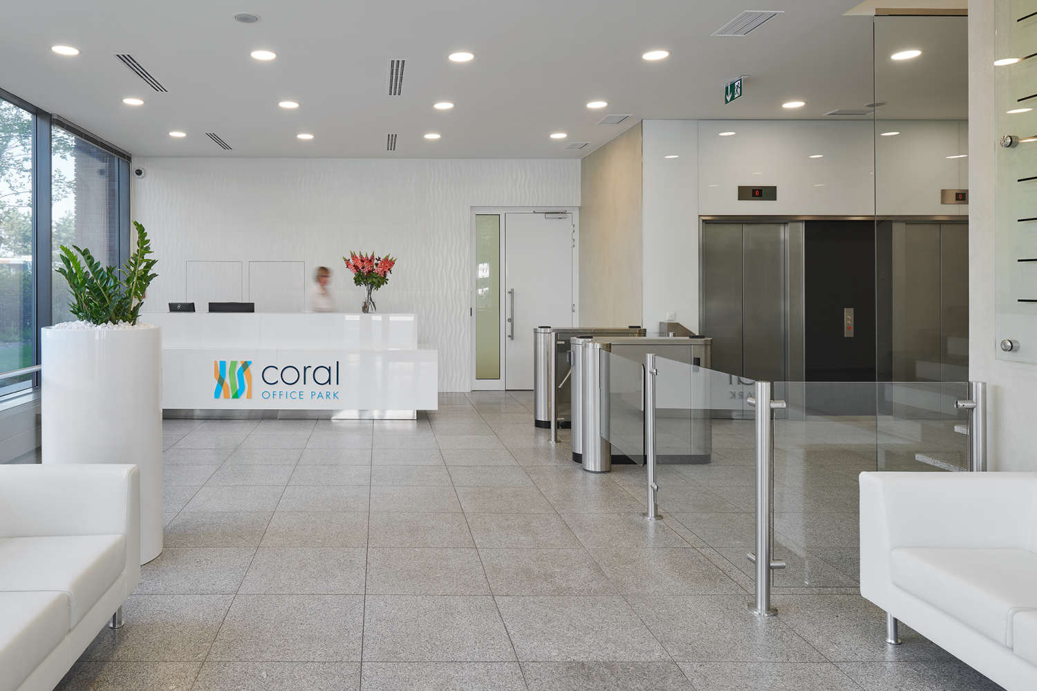 Offices Prague, 158 00 - Coral Office Park - C - 0