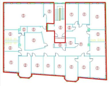 Ренессанс Хаус - Офисная недвижимость, Аренда 1