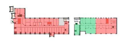 Ривер Хаус - Офисная недвижимость, Аренда 1