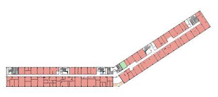 Бенуа - Офисная недвижимость, Аренда 1