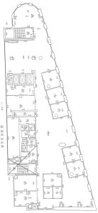 Alia Tempora - Офисная недвижимость, Аренда 1